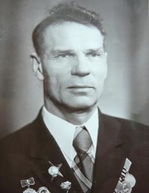 Дерябин Иван Георгиевич