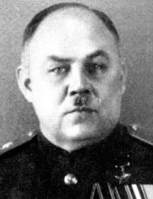 Чибисов Никандр Евлампиевич