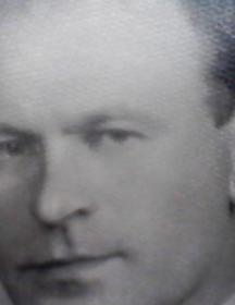 Ежов Григорий Никифорович