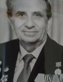 Малёваный Петр Касьянович