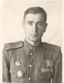 Тихонов Виктор Ефремович