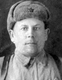 Синицын Николай Маркович