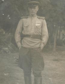 Рудиков Фёдор Егорович