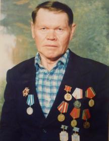 Калинин Петр Степанович