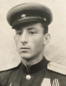 Шварцман Павел Иоэльевич