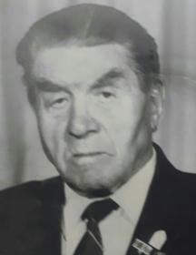 Данилов Виктор Архипович