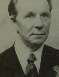 Балахонов Алексей Васильевич