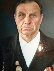 Ожимин Андрей Михайлович