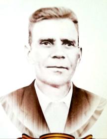 Бараев Валерьян Александрович