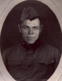 Шестаков Егор Семенович