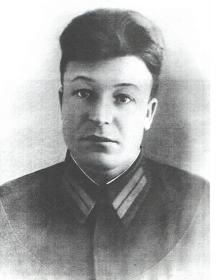 Стрелков Павел Андреевич