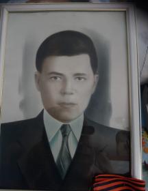 Некрасов Питирим Дмитриевич