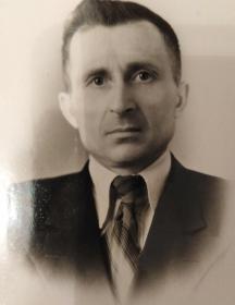 Бычков Тимофей Федорович