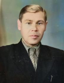 Чухин Николай Николаевич