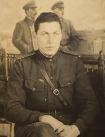 Игумнов Константин Петрович