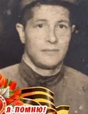 Бухонин Прокопий Емельянович