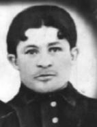 Иванов Фёдор Павлович