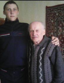 Колесников Михаил Михайлович