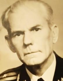 Тонков Николай Григорьевич