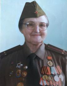 Чербунина Нина Евгеньевна
