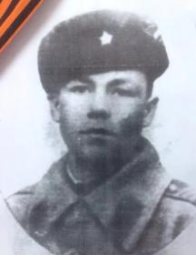 Январцев Ефим Михайлович