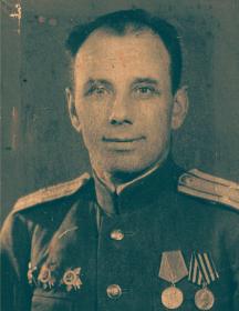 Андреев Николай Григорьевич