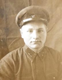 Ушанов Петр Иванович