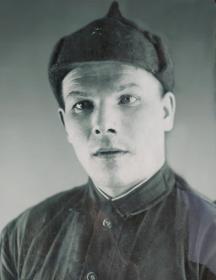 Ступин Георгий Александрович