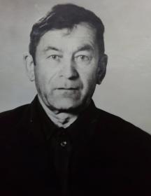 Чирич Герасим Степанович