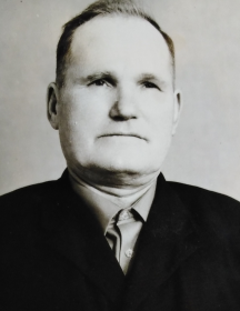 Пасечник Константин Гордеевич