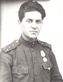 Пенкнович Григорий Михайлович