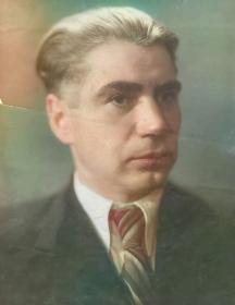 Одерков Иван Матвеевич