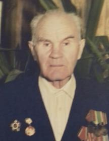 Балышев Павел Иванович