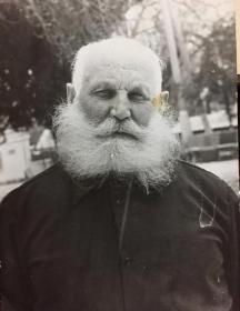 Трофименко Калистрат Григорьевич