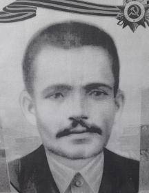 Худжиматов Машариф