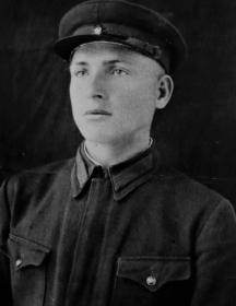 Омельченко Илья Яковлевич