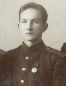 Антонов Николай Деевич