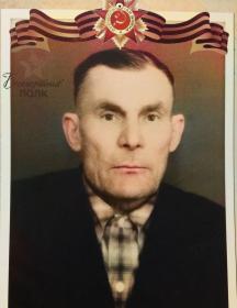 Волков Николай Никифорович