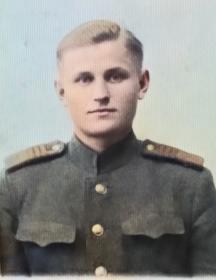 Хомицкий Николай Петрович