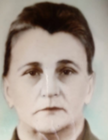 Михневич Анастасия Михайловна
