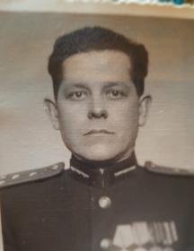 Шанин Вячеслав Алексеевич