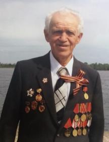 Богданов Владимир Владимирович