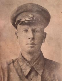 Пащенко Николай Кузьмич