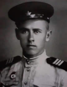 Евпатов Григорий Федорович