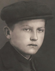Костюхин Александр Михайлович