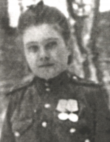 Шашлова Наталья Алексеевна