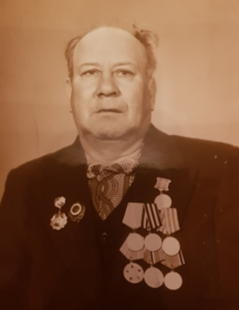 Шунин Михаил Степанович