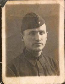 Черногоров Юрий Иванович
