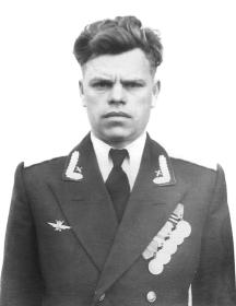 Абатуров Константин Михайлович