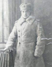 Чапчиков Михаил Андреевич